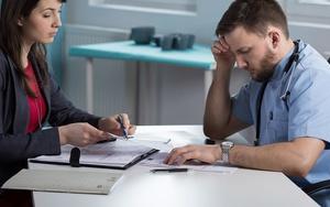 Уголовная ответственность за врачебную ошибку