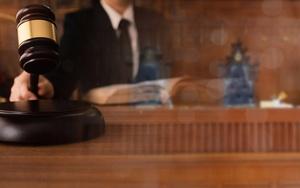 закрытое судебное заседание