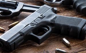 Памятка о незаконном хранении оружия и боеприпасов в картинках