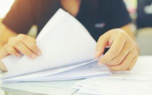 Что будет за подделку подписи в документах