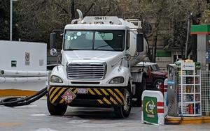 Какая статья за кражу бензина, топлива