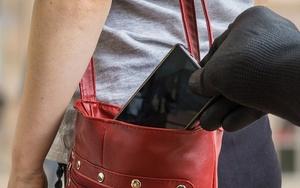 Что делать при краже телефона?
