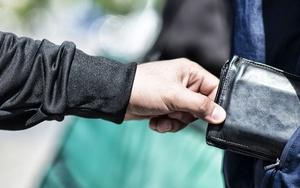 Ответственность за карманную кражу - срок и статья