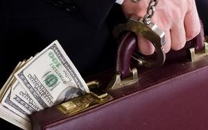 Какое наказание за кражу имущества и денег