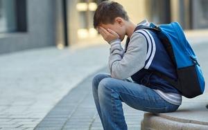 Что делать, если ребенка избивают в школе?