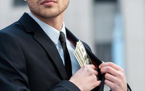 Кража денег и ответственность за нее