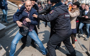 Сопротивление сотруднику полиции статья ук