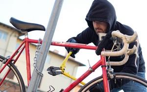 Что будет за угон или кражу велосипеда