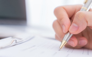 Заявление о краже: сроки подачи, как правильно написать