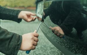 Кража номеров с авто: что делать, куда обращаться?
